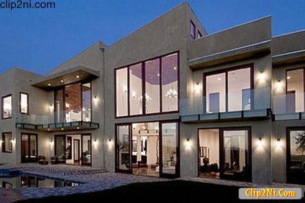 عکس هایی از خانه جدید و 10 میلیون دلاری ریحانا!