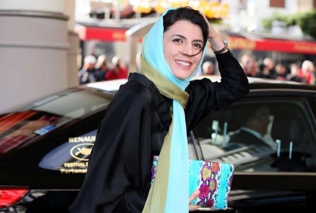 بیوگرافی و عکس های جدید از لیلا حاتمی